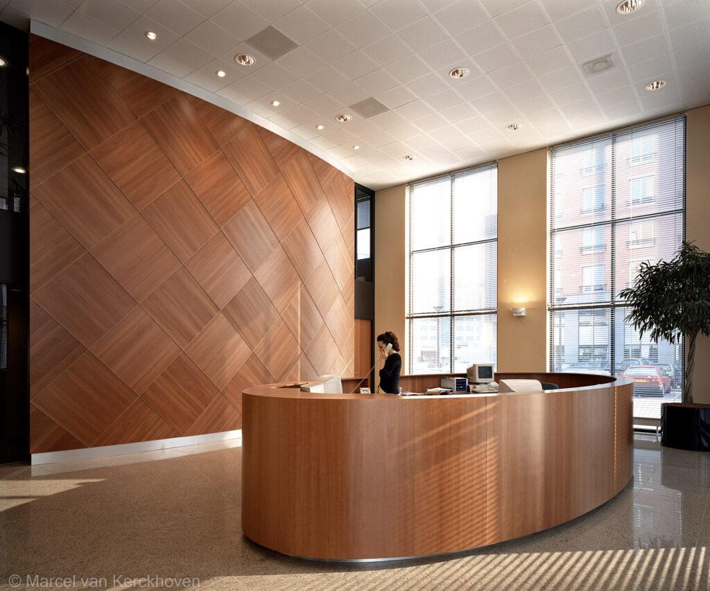 Financebank - Slavenburg